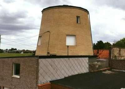 Gevelreiniging West-Vlaanderen - na